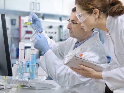 Laboratorium-Inducoat